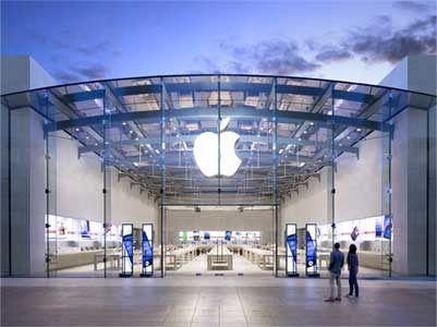 D&S Handles the Acquisition of the Apple Store in Santa Monica