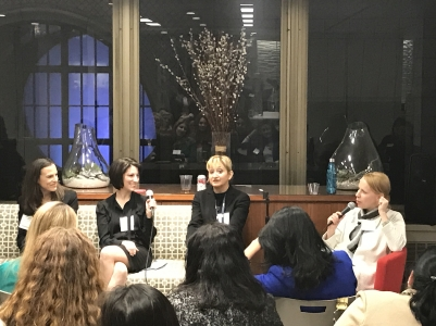Duval and Stachenfeld LLP Hosts First Annual Women�s Real Estate Roundtable