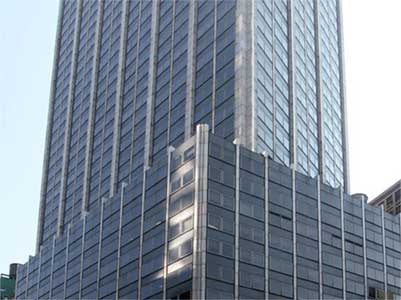 D&S Handles 46,000 SQFT Lease For Landlord  Jamestown at 1250 Broadway